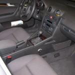 Audi A3 Dsg 2003-2012