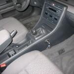 Audi A4 kézi 2001-2007