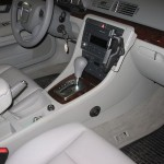 Audi A4 Tiptronic 2001-2007