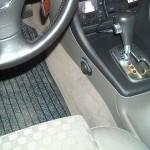 Audi A6 Tiptronic / Multitronic 1998-2004