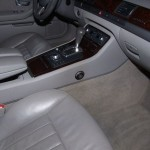 Audi A8 Tiptronic 2003-2011