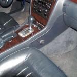 Audi A8 Tiptronic 1995-2003
