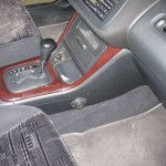 Honda Accord -2003 Aut