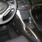 Honda Accord 2008- Aut