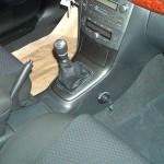Toyota Avensis 2003 6 Seb