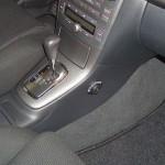 Toyota Avensis 2003 Aut