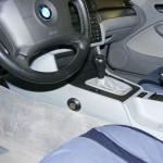 BMW 3 6 Seb E46