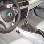 BMW 3 6 Seb E90