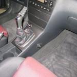 Toyota Corolla 2001 6 Seb
