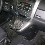 Honda CR-V 6 seb 2007-