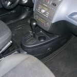 Ford Fiesta II Aut 2008