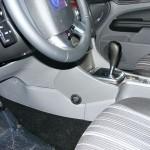 Ford Focus II Tiptronic