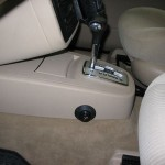 Ford Galaxy Tiptronic 2001-2006