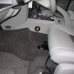 Chrysler Grand Cherokee Aut 05-2010