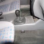 Seat Ibiza Cordoba -2002