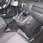 Mazda 2 2008-