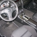 Mazda 6 Aut