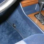 Mercedes 126 Aut