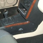 Mercedes A/B 2005-2011