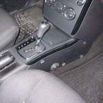 Mercedes A/B 2005-2011 Aut