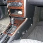 Mercedes B Aut