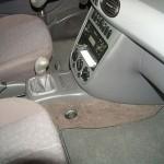 Mercedes A -2004