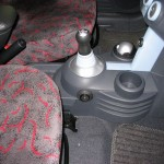 Mitsubishi Colt 2005- Aut