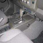 Nissan Navarra Aut