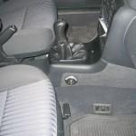Skoda Octavia Diesel -2004