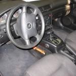 Volkswagen B6 Aut