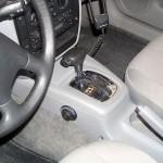 Volkswagen Passat B6 Tiptronic