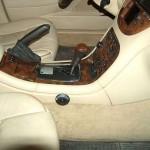 Peugeot 607 Aut