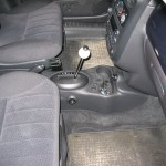 Chrysler Pt Cruiser Aut