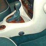Rover 75 Aut