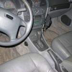 Volvo S40 Aut
