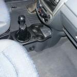 Chevrolet Spark II -2009