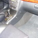Toyota Avensis Aut