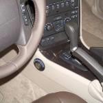 Volvo Xc70 Geartronic
