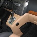 Opel Zafira 2005-2011 Aut