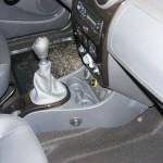 Dacia Duster 6 seb