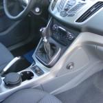 Ford C-Max 6 seb 2012-