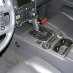 Volkswagen Touareg Tiptronic