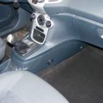 Ford Fiesta III. 2012-