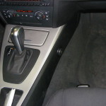 BMW 3 Steptronic E90