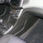 Chevrolet Aveo II. 5 seb 2011-