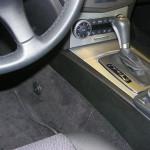Mercedes C Aut. 2008 –