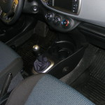 Toyota Yaris 5 seb 2011-