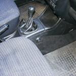 VW Vento/Golf III.
