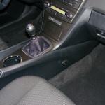 Toyota Avensis 6 seb 2009-