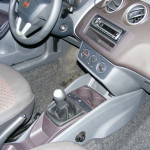 Seat Ibiza 2008-